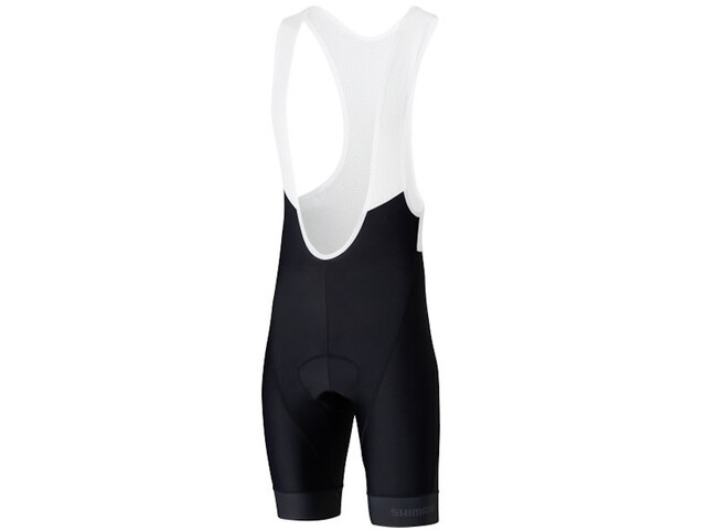 Shimano Breakaway Bib Shorts Men black